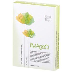 Очищающая маска I'MAgeQ