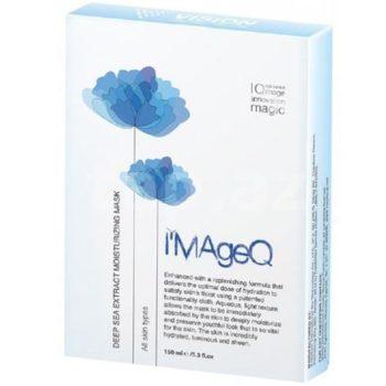 Увлажняющая маска I'MAgeQ