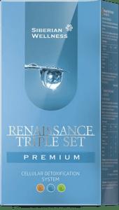Renaissance Triple Set Сибирское Здоровье
