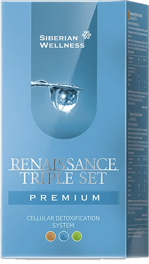Renaissance Triple Set