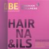 3D Hair & Nails Cube Сибирское Здоровье